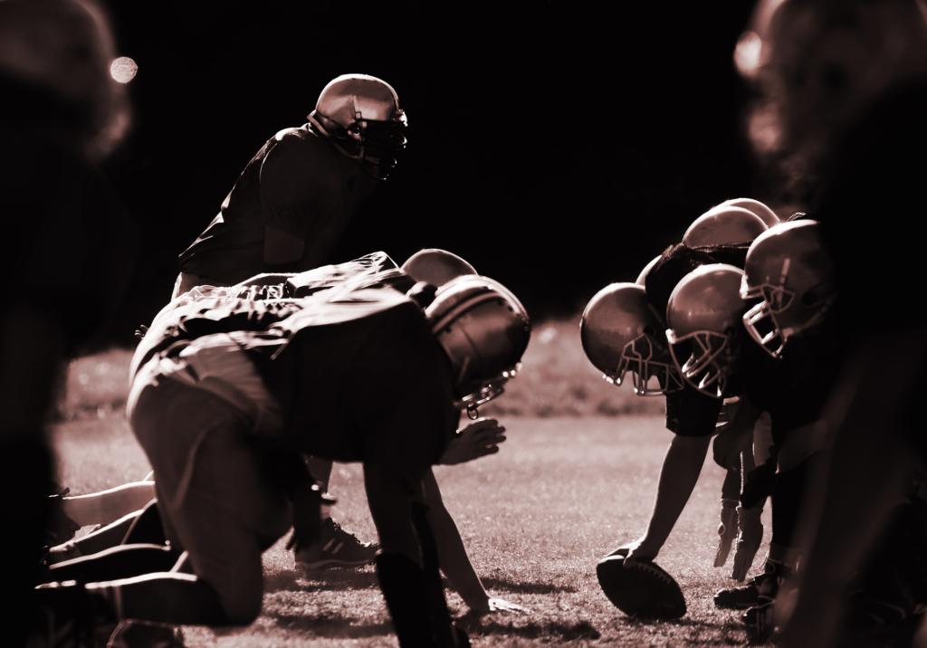 american-football-team