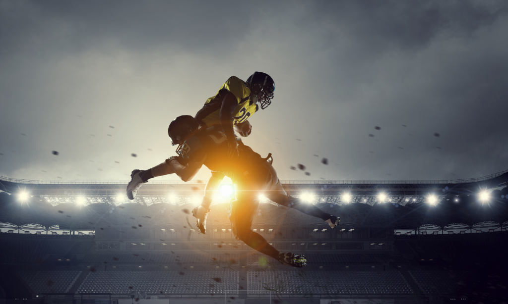 football-tackle-tippspiel - image